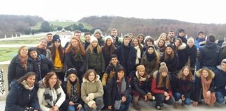 Colegiul Național Decebal Deva - Erasmus Austria