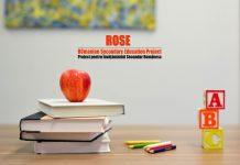 Colegiul Național Decebal Deva - Rose